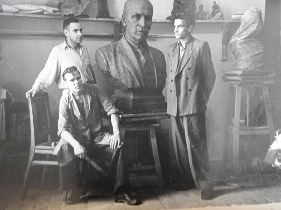 Музей Коцюбинського поповнився новими експонатами (Фото)