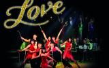Афиша Кабаре LOVE