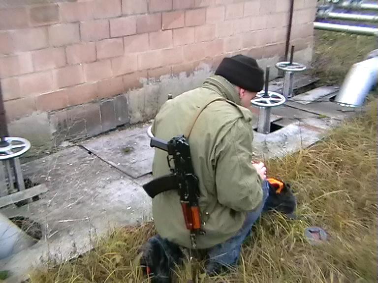Як СБУшники на Чернігівщині галасу наробили (Фото)