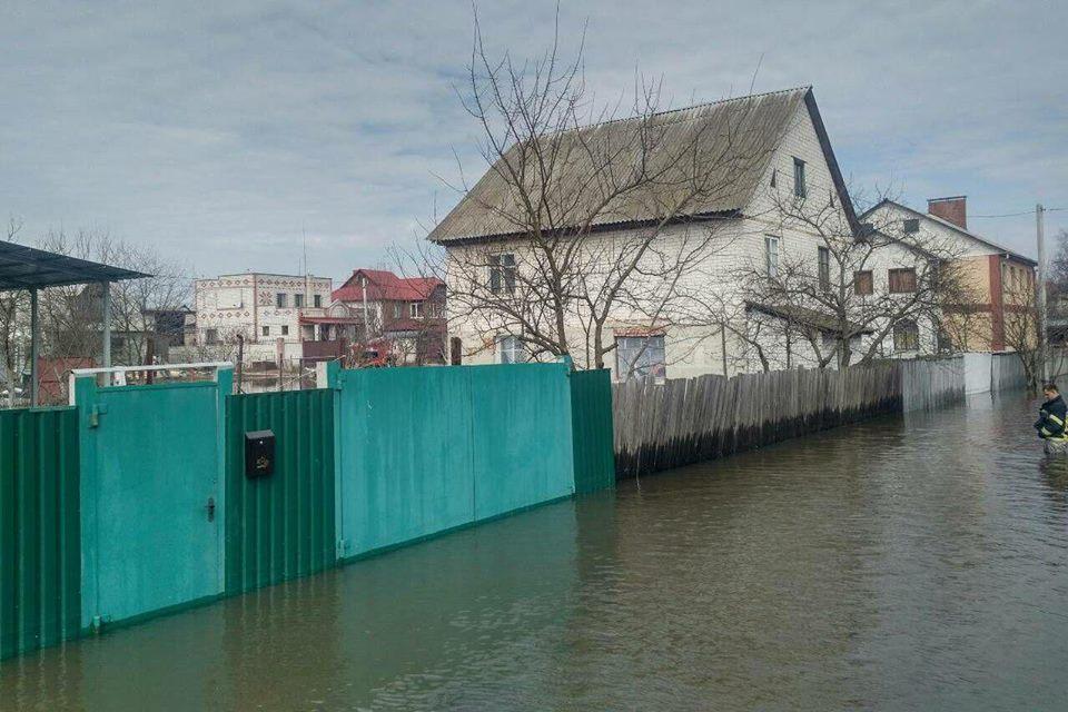 Чернігівщина у воді: ситуація із підтопленням на сьогодні (Фото)