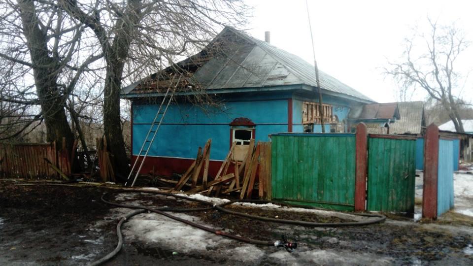 Бабуся загинула у власному будинку страшною смертю (Фото)