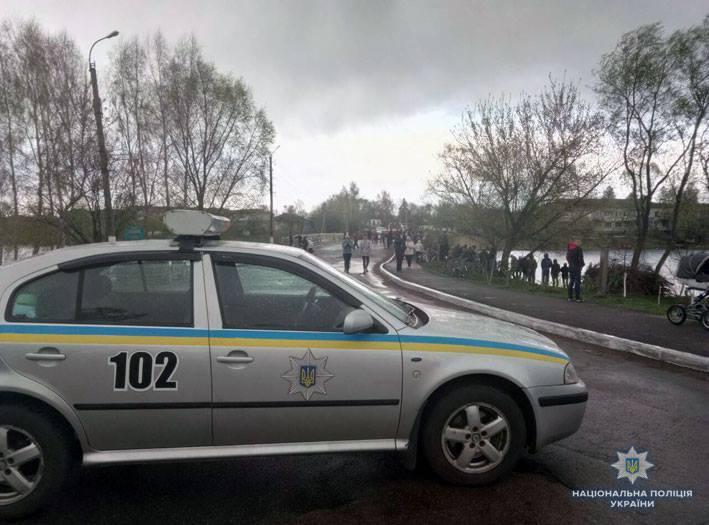 Водій фури, що збила на смерть жінку, загинув: подробиці ДТП (Фото)