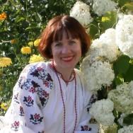 Ірина Синельник