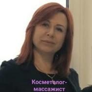вікторія гапоненко