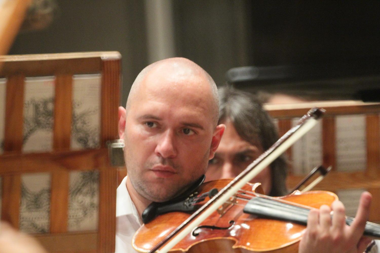 """Академічний симфонічний оркестр """"Філармонія"""" завершив сезон концертом (Фото)"""