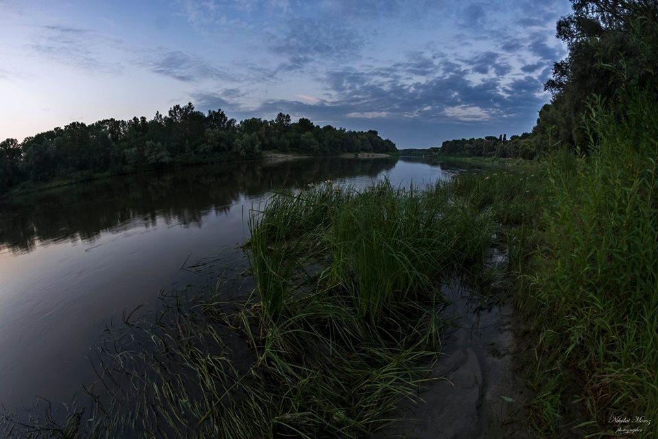Мальовничі пейзажі Десни (Фото)