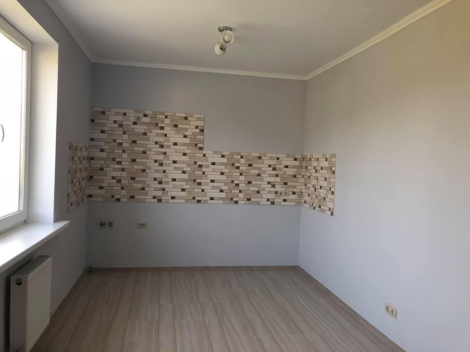 У нову амбулаторію і нову трикімнатну квартиру Кіптівська ОТГ шукає сімейного лікаря (Фото)