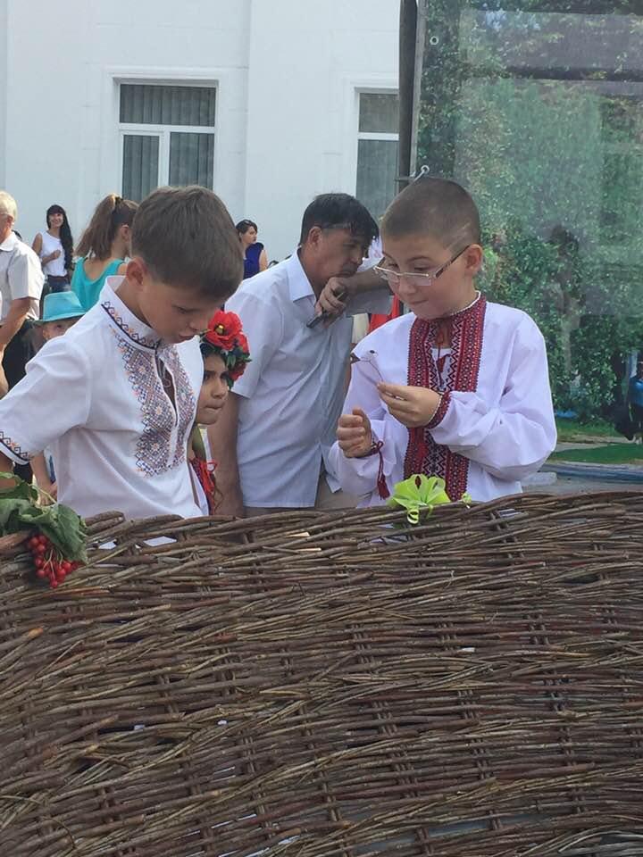 На Чернігівщині встановили національний рекорд (Фотофакт)