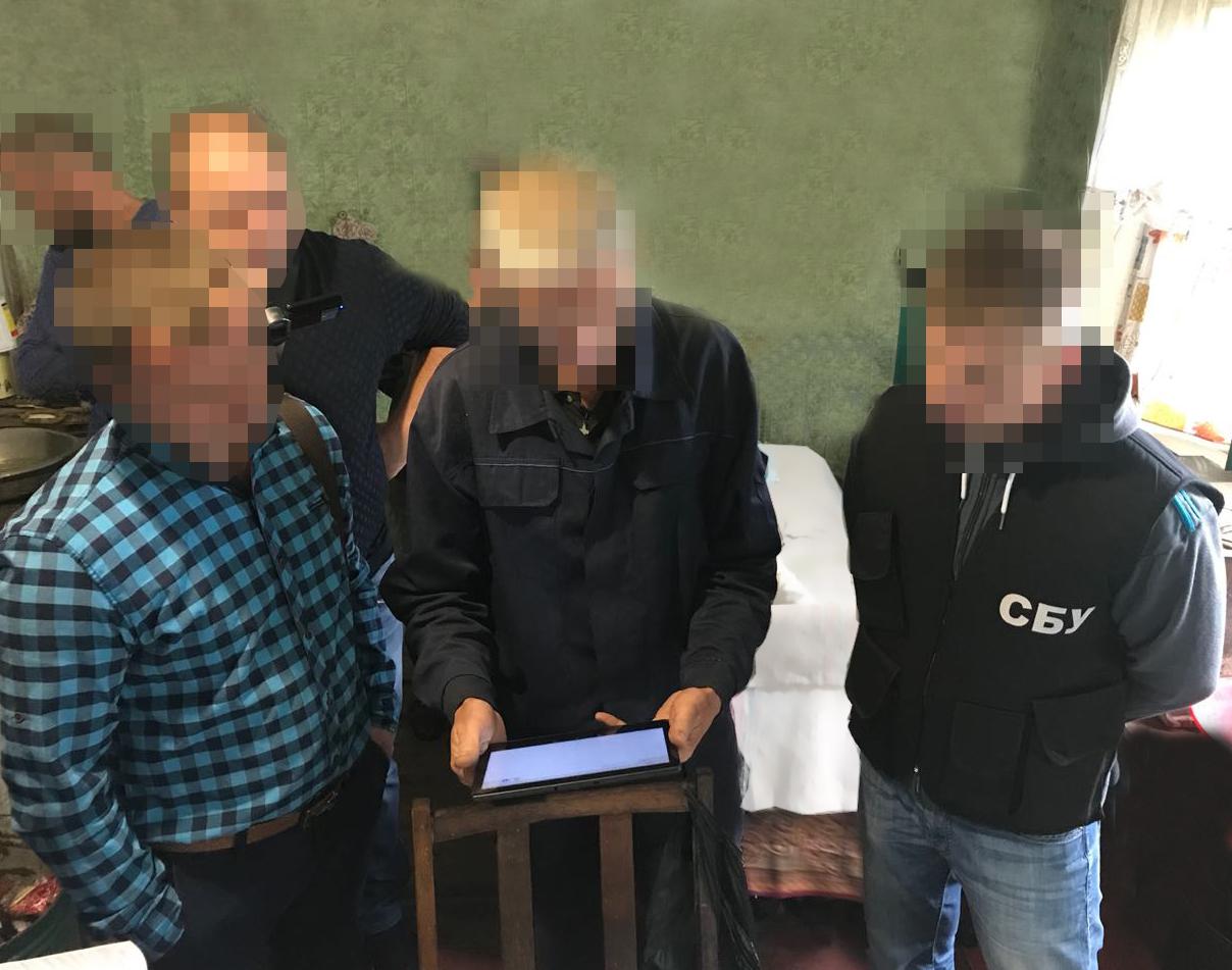 На Чернігівщині викрили адміністратора антиукраїнських спільнот (Фото)