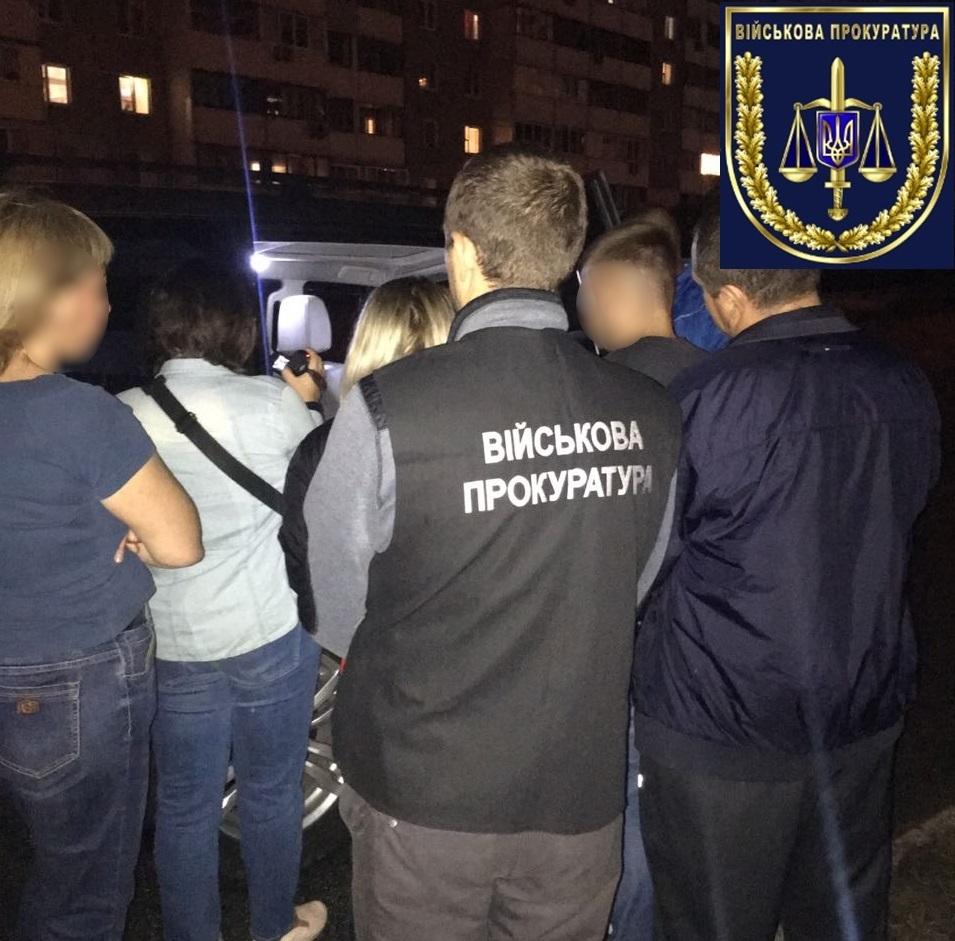 Наркоділки в погонах збували наркотики в навчальному центрі ЗСУ на Чернігівщині (Фото)