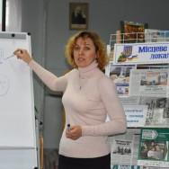 Олена Кгстриця