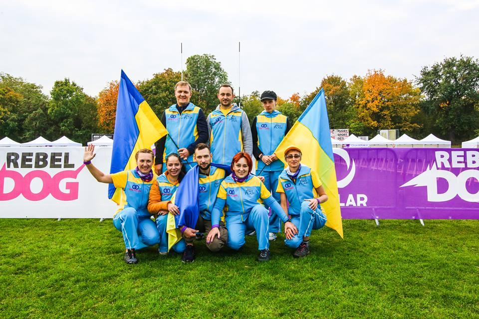 Чемпіони світу з Дог Пуллер: чернігівці провели унікальні змагання