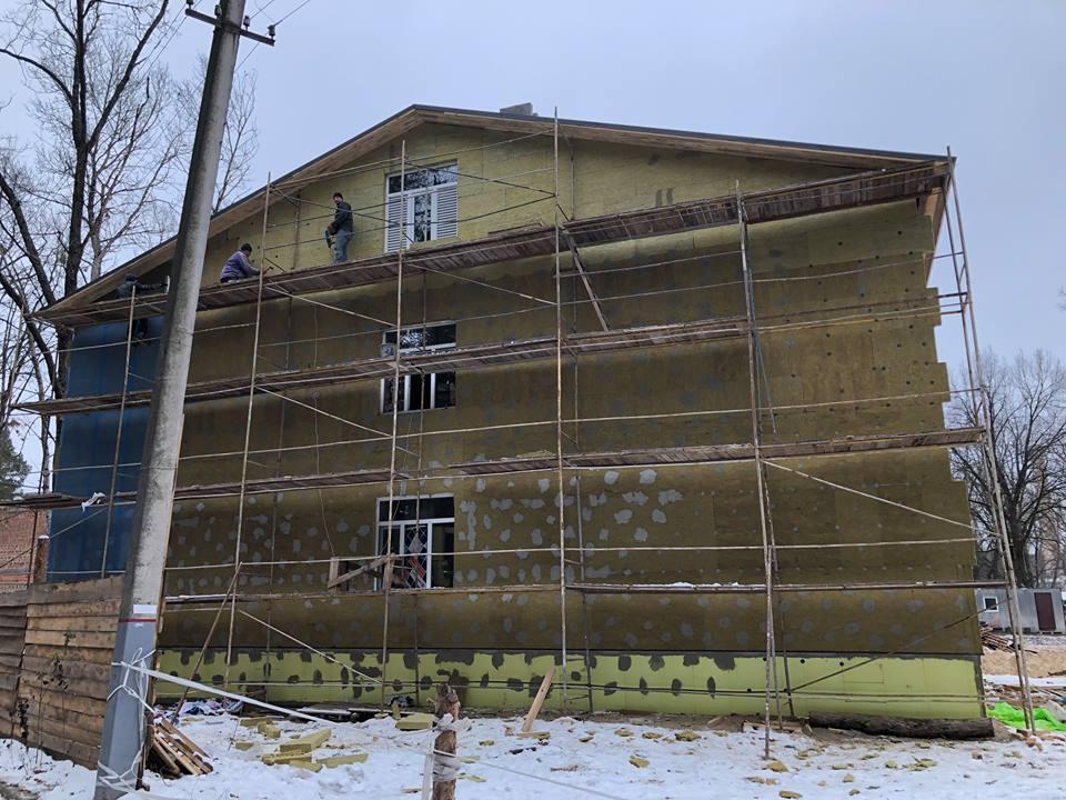 Децентралізаційна трансформація Гончарівської ОТГ: бюджет зріс із 3-х до 31 мільйона гривень (Фото)