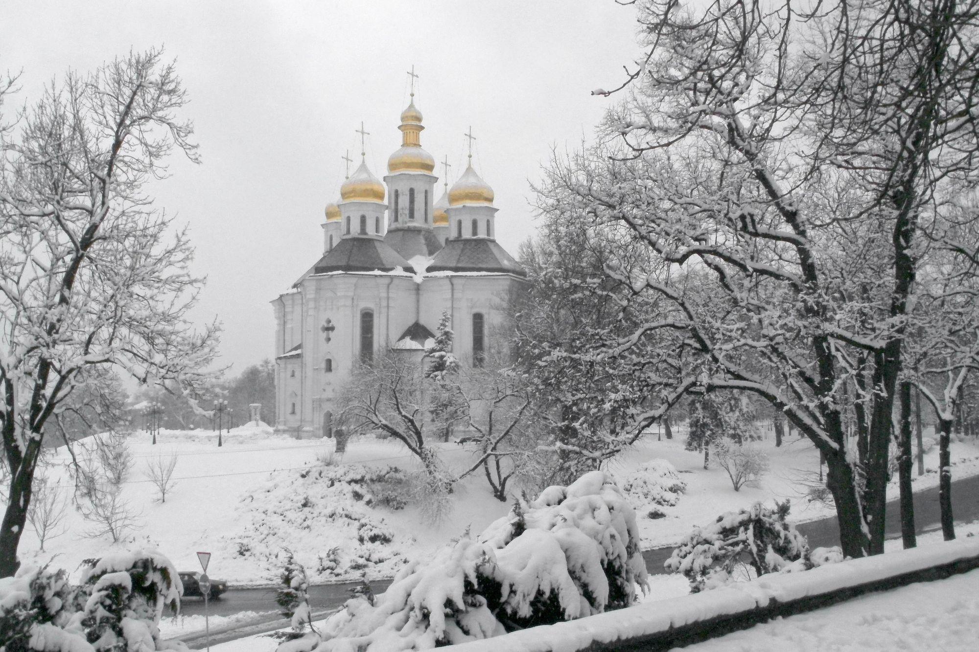 CHernigov._Ekaterininskaya_tserkov.Zima-e1519571647625