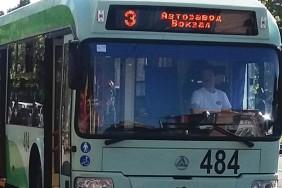 транспорт_тролейбус-Чернігів