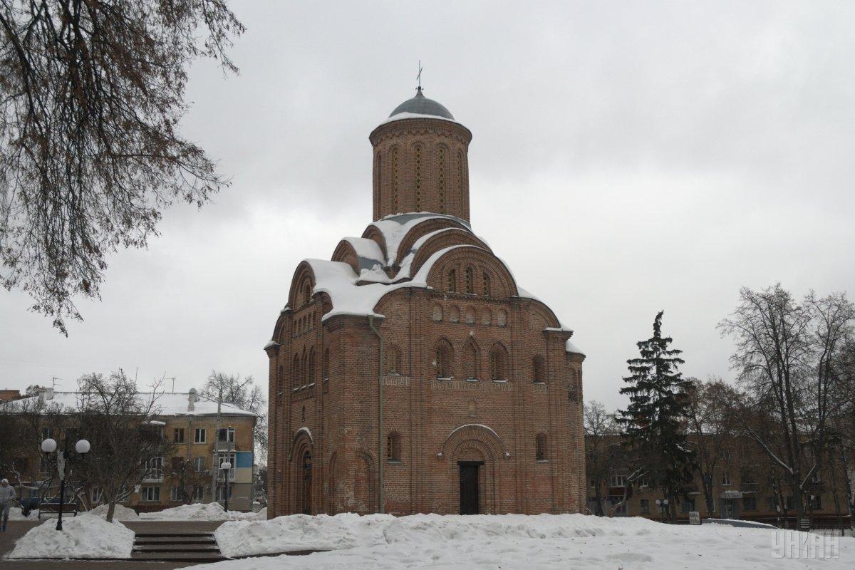 Зимова подорож до серця Сіверщини очима столичного журналіста (Фото)
