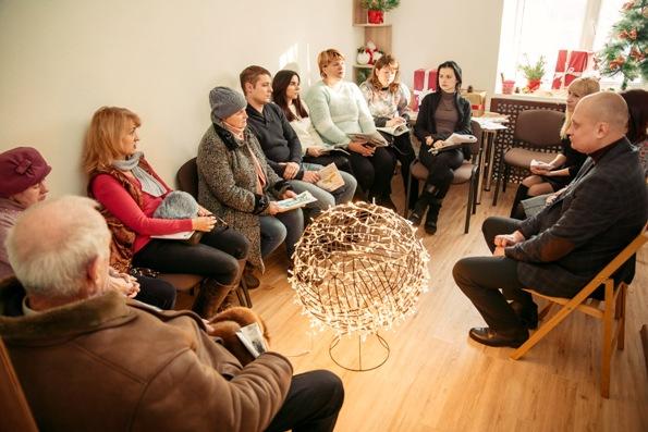 У резиденції Дідуся відбувся правовий діалог (Фото)