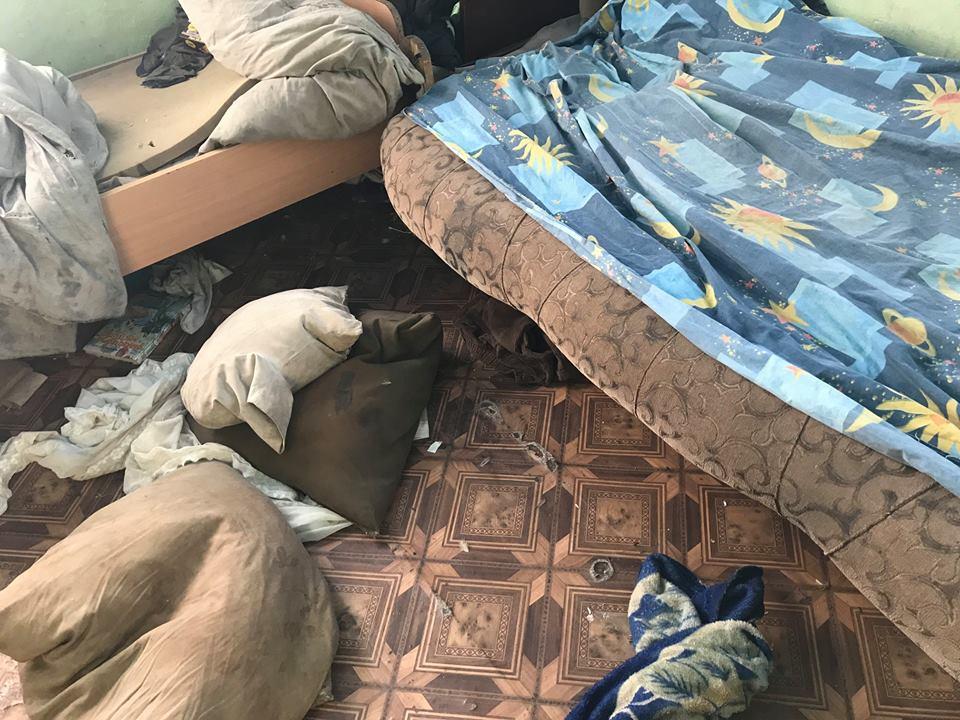 У Городнянському районі перевірили 13 сімей, які опинились у складних життєвих обставинах (Фото)