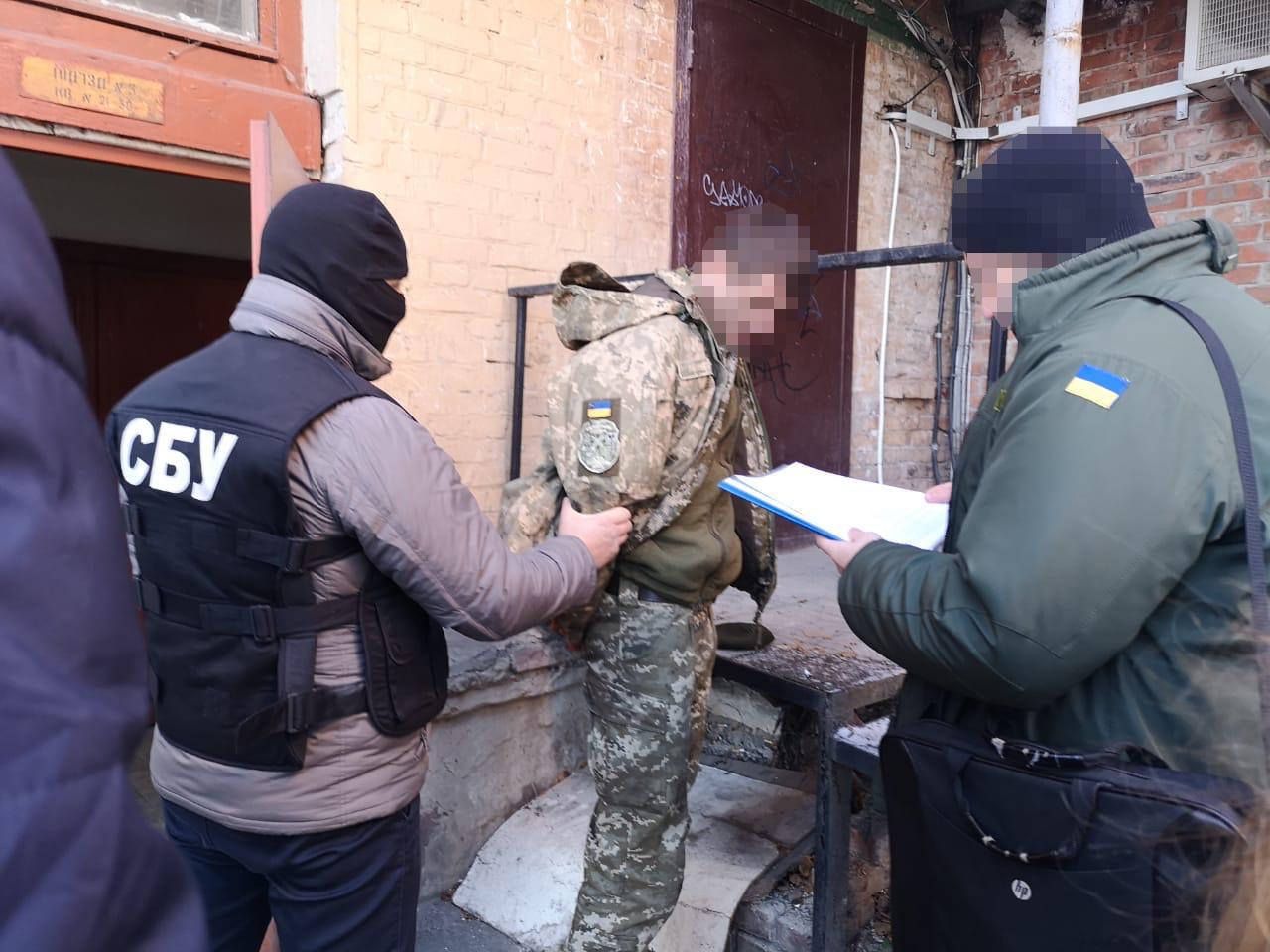 На Чернігівщині засудили двох військовослужбовців за збут психотропів (Фото)