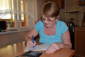 На Чернігівщині кількість отримувачів державної допомоги зменшилася на 40%