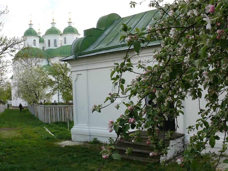Найстаріша мурована будівля Прилук (Фотофакт)