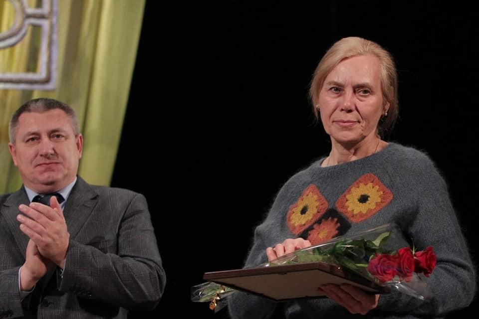 Олександр Мисник вручив посмертні відзнаки нашим Героям (Фото)