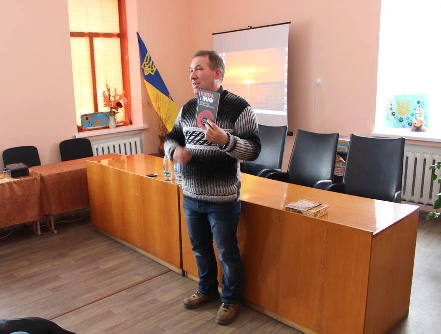Мандрівний народний університет: на Чернігівщині запрацював унікальний проект