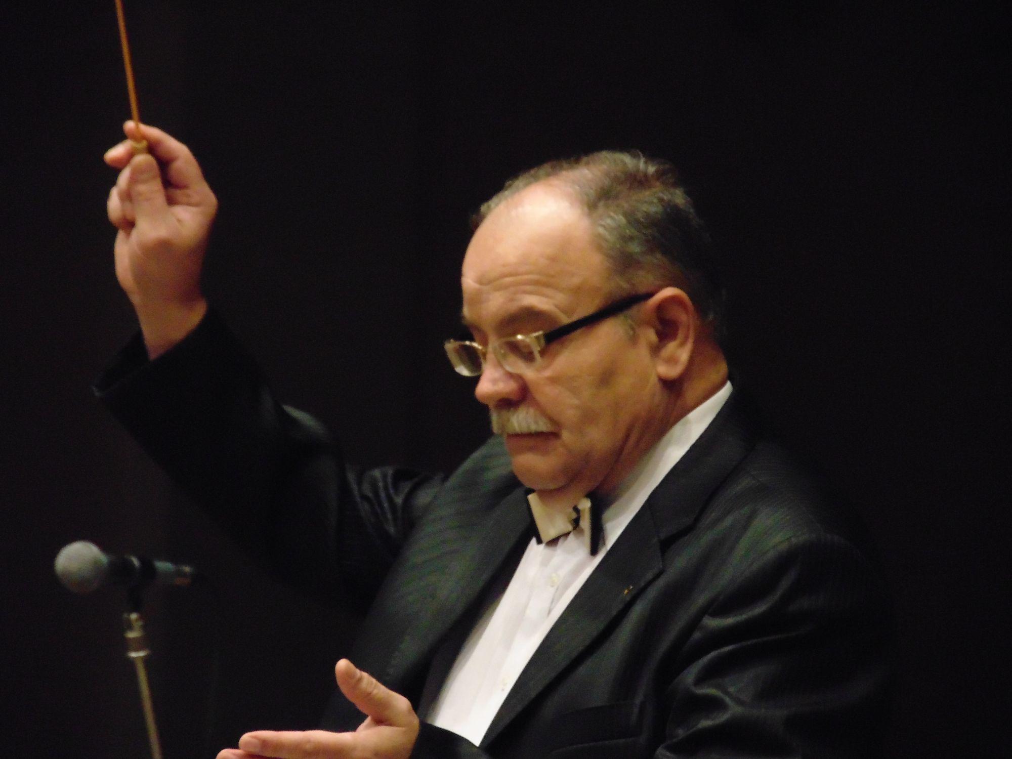 У філармонії відзвучав «Концерт кохання» (Фото)