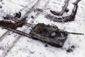 танки 4