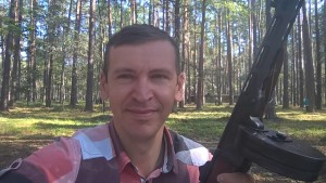 Максим Блакитний