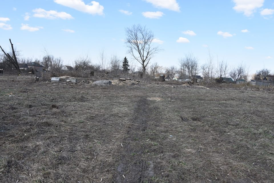 На Чернігівщині почали будувати ще одну амбулаторію (Фото)