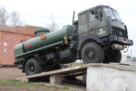 АПЗ-8 паливозаправник укр 4