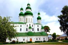 Chernigov._Eletsky_Monastery