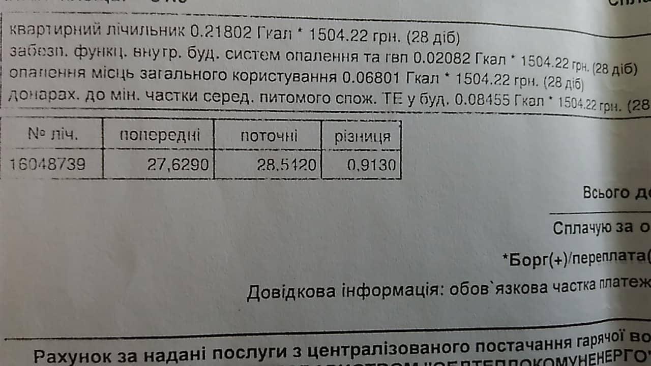 У Чернігові економити на обігріві квартир не вдасться: формула проти лічильника