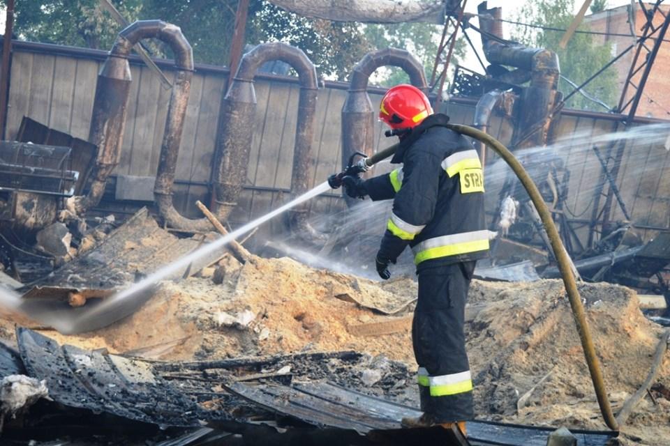 За тиждень на Чернігівщині зареєстровано більше сімдесяти надзвичайних подій