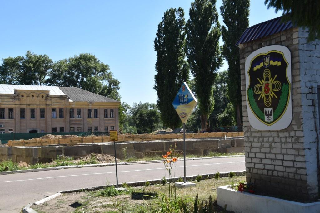 Військові Чернігова і Десни будуть зі смарт-квартирами (Фото)