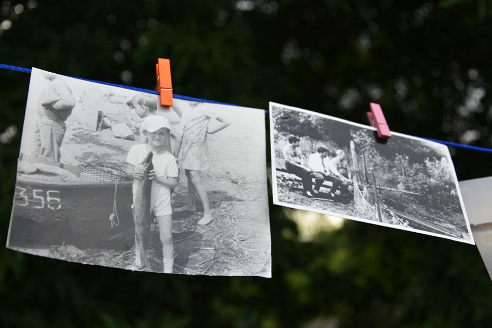 У Коропі влаштували свято до Дня рибалки (Фото)