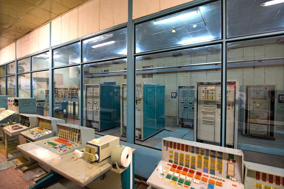 На Чорнобильській АЕС відкрили новий маршрут