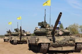 взвод танк ЗСУ_10