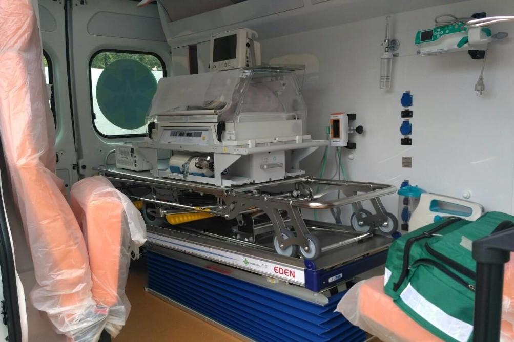 204 Авто для дитячої лікарні (2)