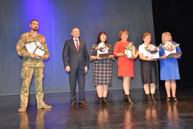 П'ять вчителів Чернігова отримали звання «Учитель року – 2019»