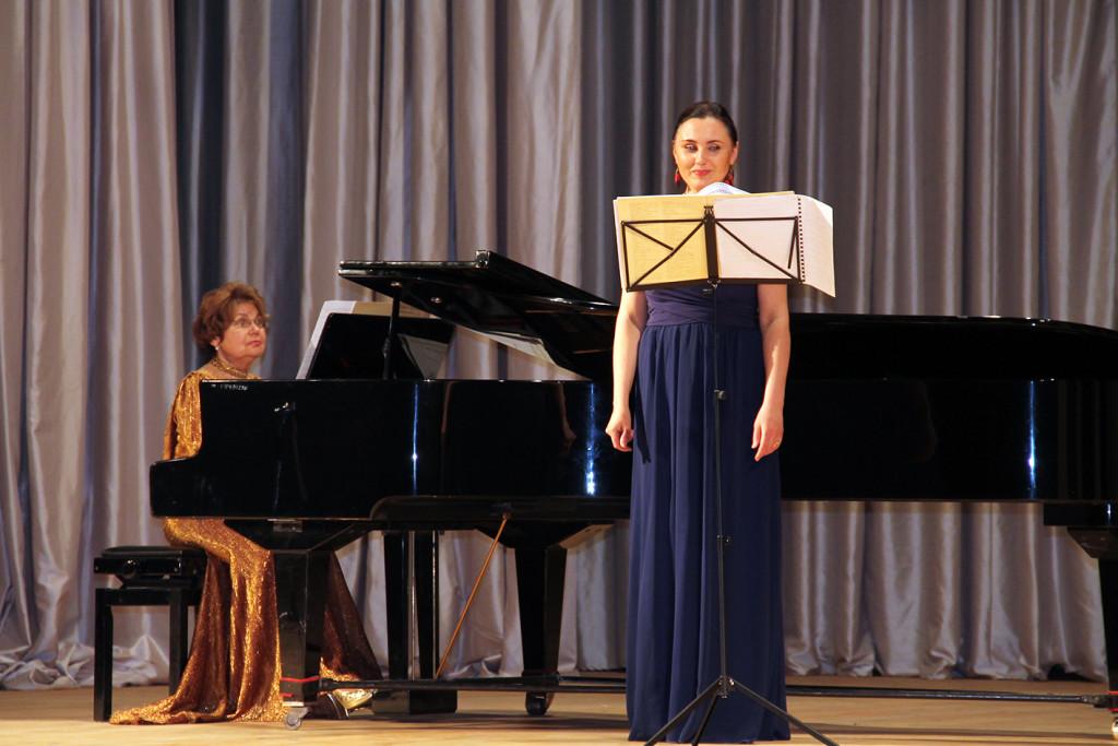 Шедеври оперного бароко – від Каріни Кондрашевської (Фото)