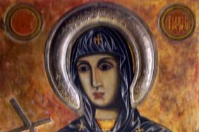 St_Petka-Klisura_Monastery_Icon