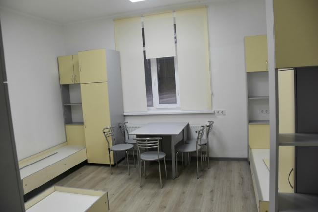 Контрактники з Чернігівщини до кінця року поселяться в нових гуртожитках (Фото)