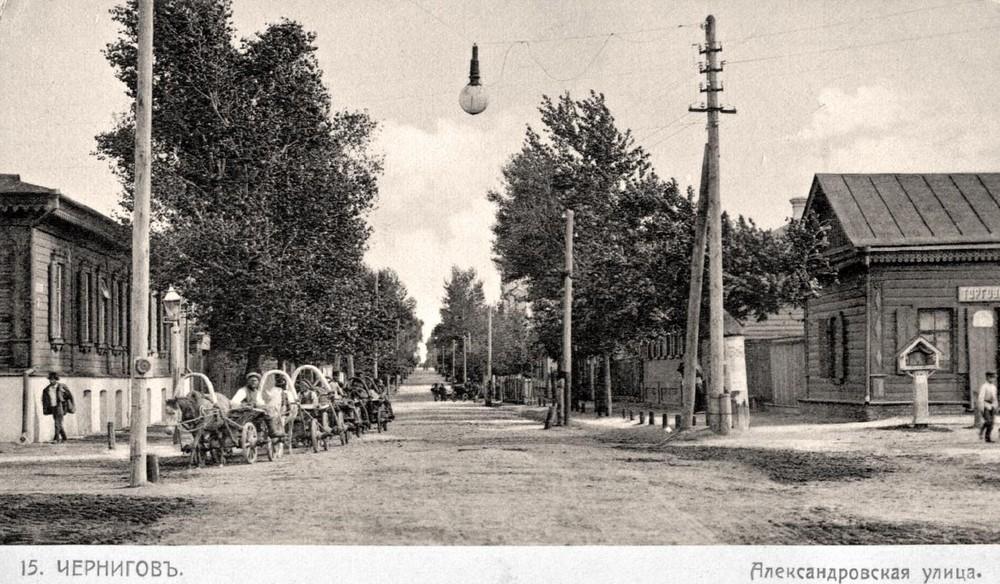 Електрифікація Чернігівщини: як це було (Фото)