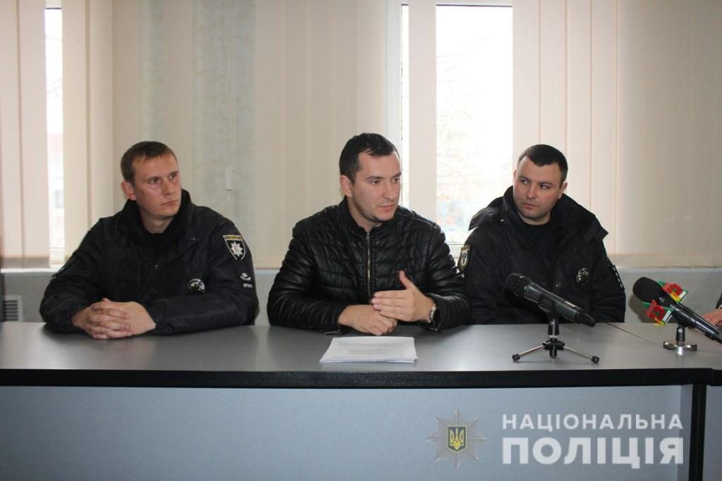 Прилуцька поліція регулярно і детально звітуватиме про хід розслідування смерті підлітка
