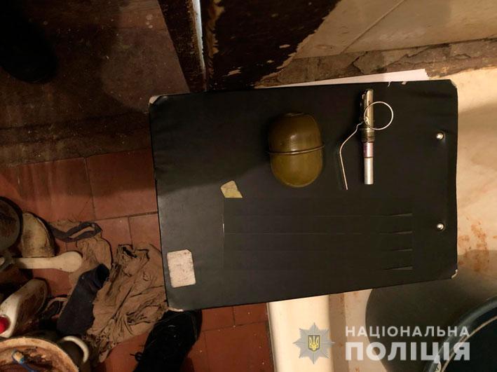На Чернігівщині поліція викрила розгалужену мережу Інтернет-наркозбувачів (Фото)