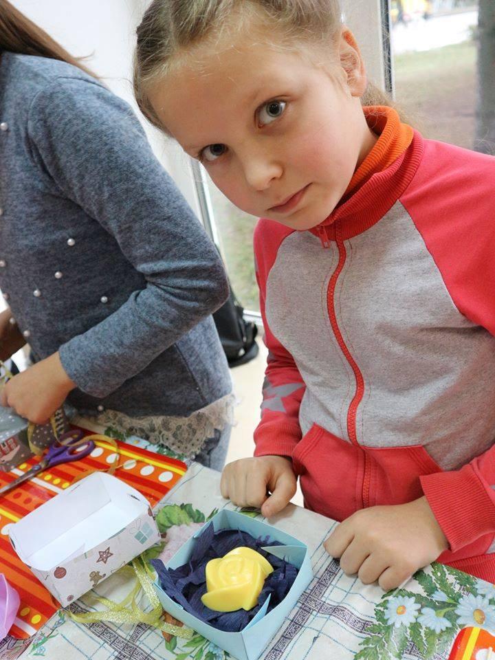 На Чернігівщині відроджують миловаріння (Фото)