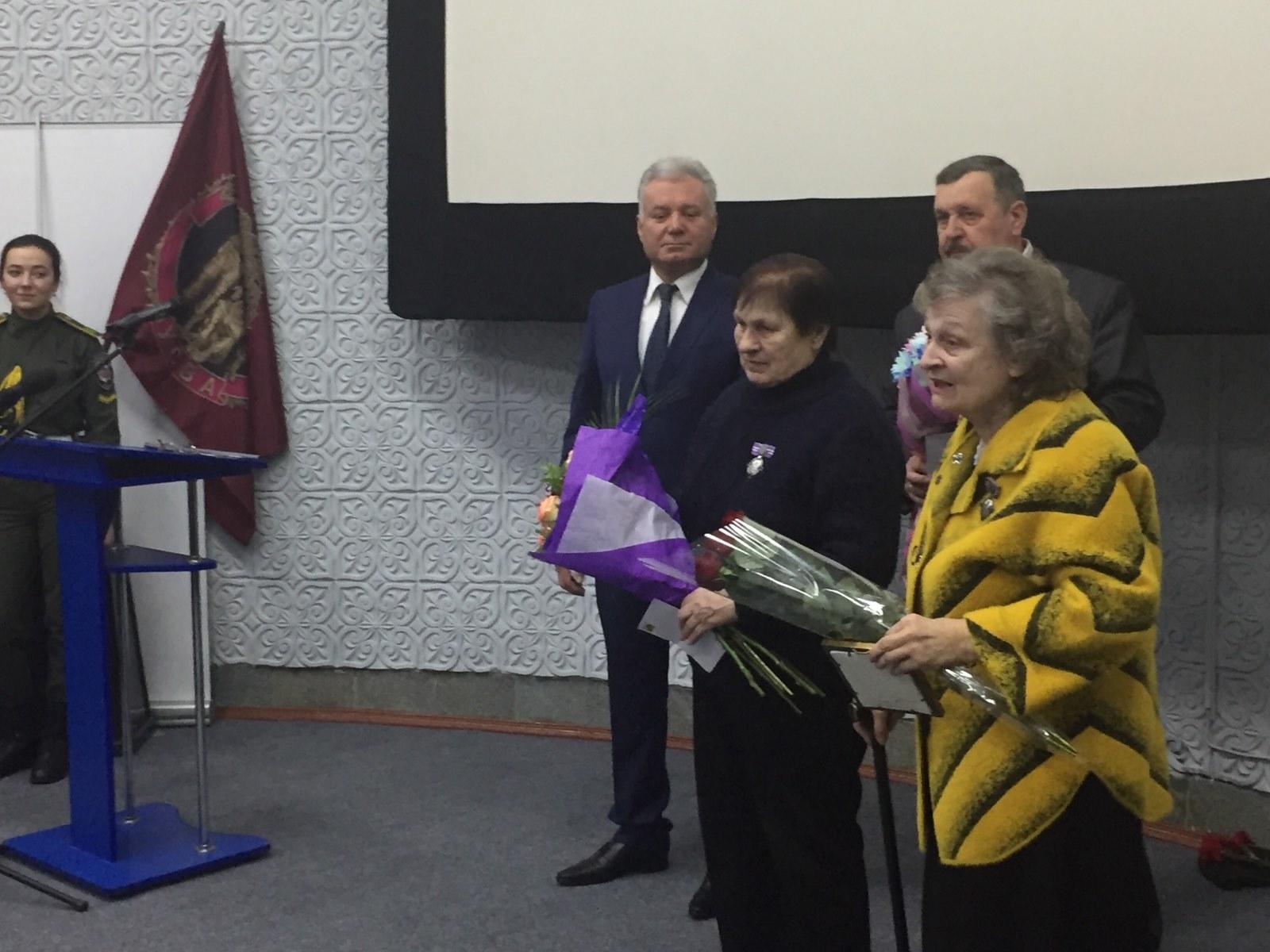 У Чернігові вшанували учасників бойових дій на території інших держав