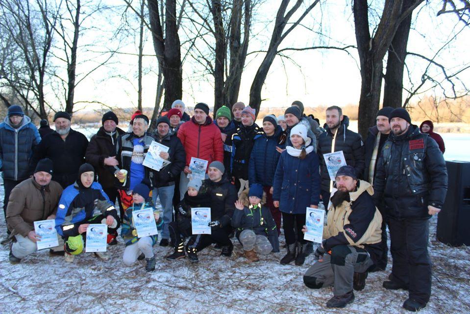 На Чернігівщині пройшов зимовий фестиваль мотоспорту (Фото)
